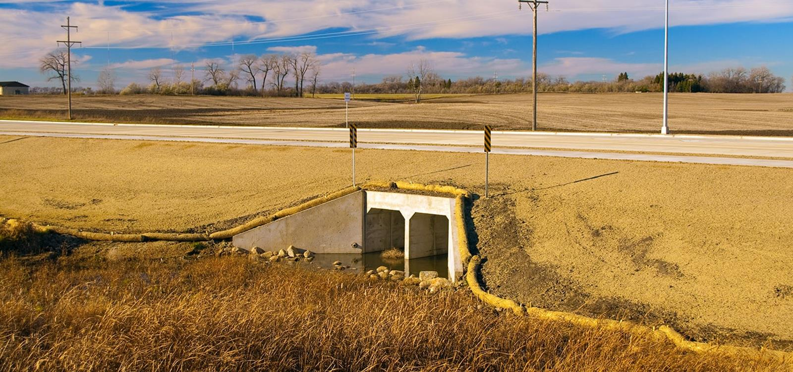 37th Ave. Box Culvert