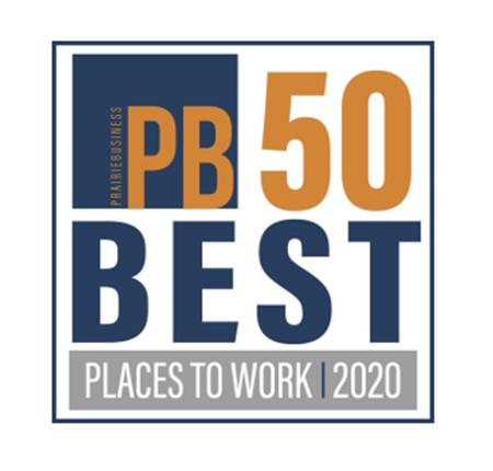 Apex Named a 50 Best Place to Work for the Fourth Year